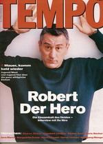 Tempo 05/92: Jürgs' erstes Heft