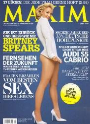 """""""Maxim"""": Die vorletzte Ausgabe"""